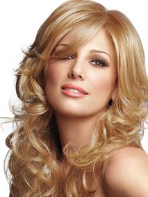Long & Luscious by Daisy Fuentes - WOW - Long & Wavy Wig