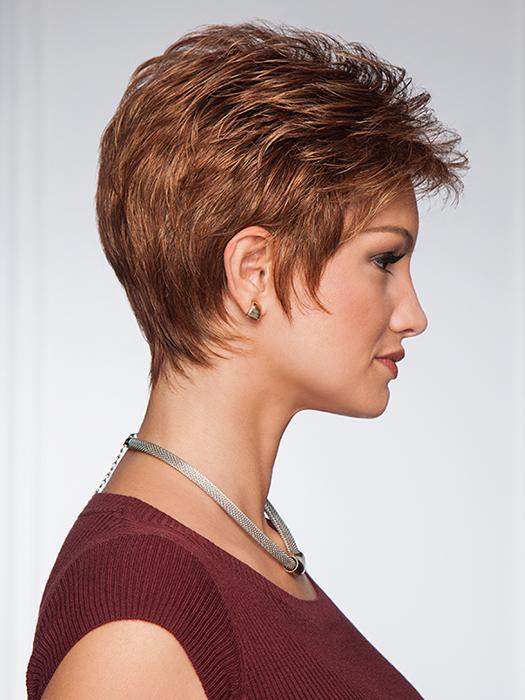 Personal Fit Cap | Color: GL29/31 - Rusty Auburn