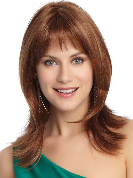 Fantasy Petite Wig by Gabor : Color GL29/31