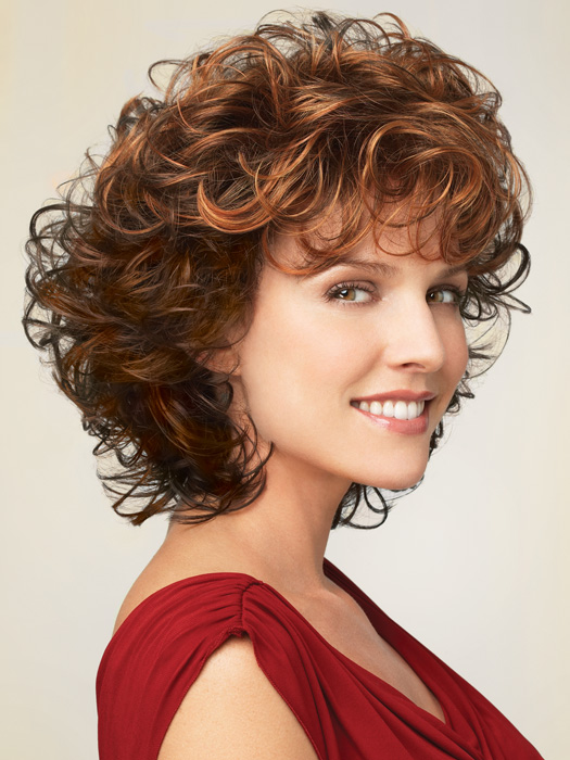 Horizon Large Wig by Gabor Wigs : Side View | Color G627+