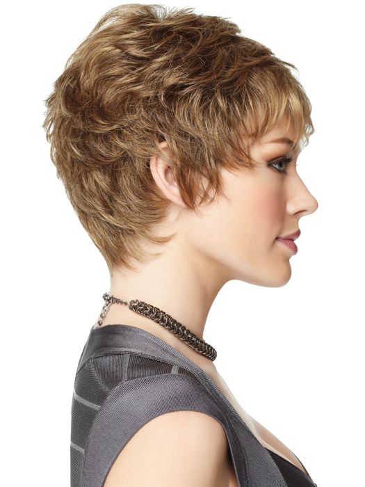 Open ear tabs and extended nape | Color: GL14/16