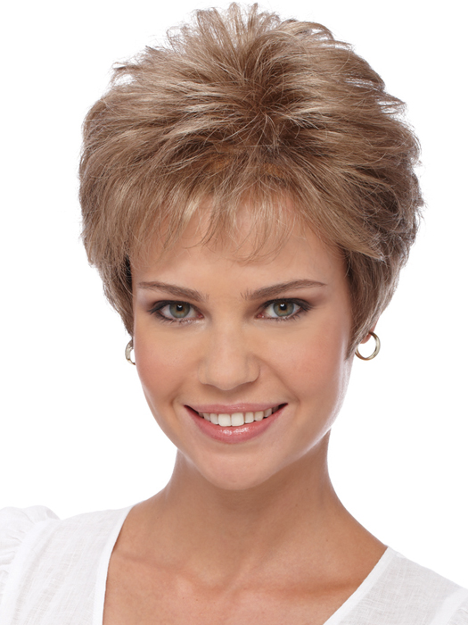 Carolyn Wig by Estetica Designs Wigs : Color R14/26H