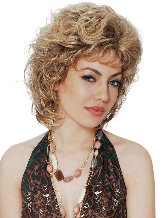 Compliment Wig by Estetica Designs : Color R24/18BT
