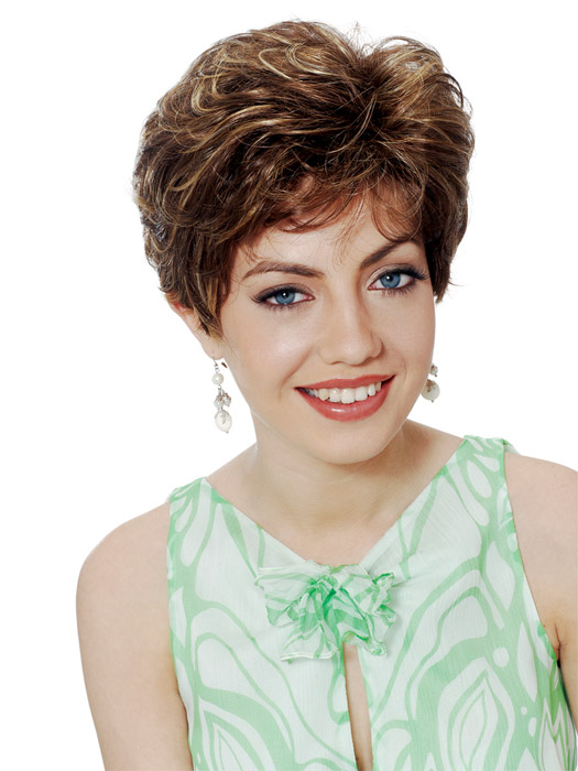 Estetica Diamond Wig : Color R8/26H