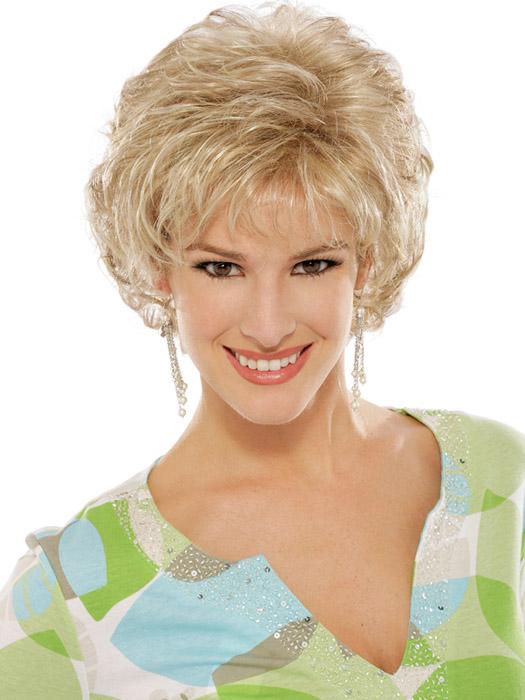 Diana Wig by Estetica Designs Wigs: Color RH1488