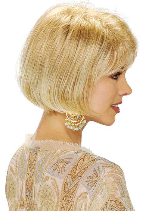 Estetica Ellen Wig : Profile View | Color R613/27