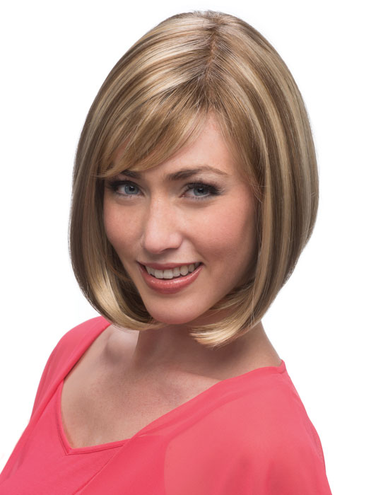 Emma Wig by Estetica Designs Wigs : Color R12/26CH