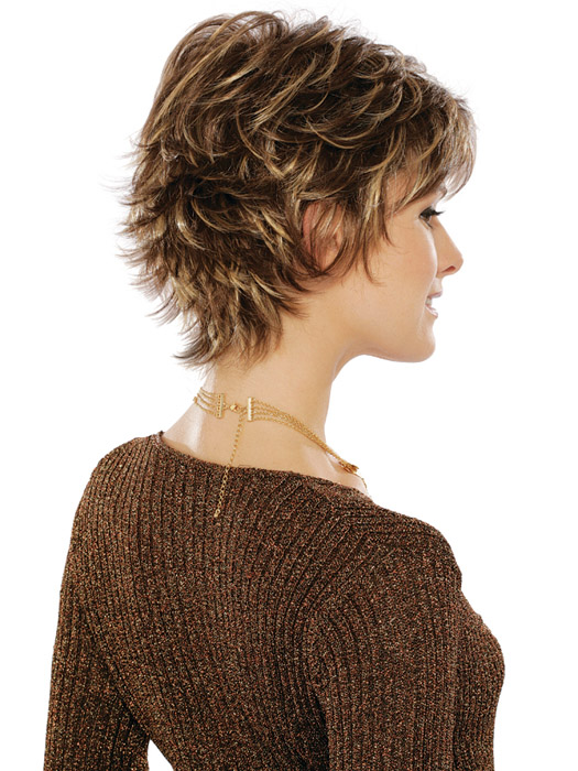 ... Wig | Capless Short Layered Pixie Cut | Wigs.com - The Wig Experts