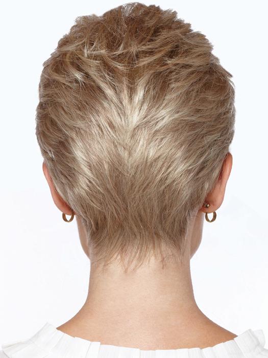 Estetica Designs Wigs Kelley Wig : Back View | Color RH1488