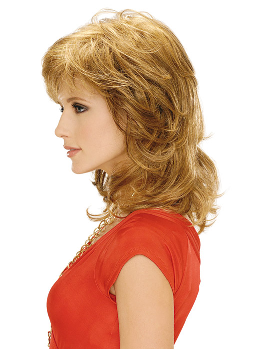 Estetica Designs Wigs Michelle Wig : Profile View | Color RH268