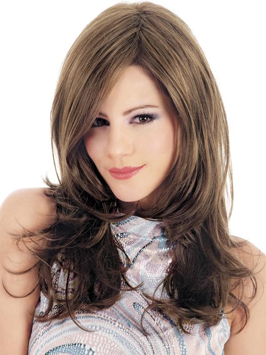 Estetica Orchid Wig : Color R8LF14