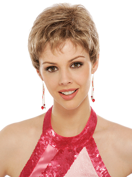 Estetica Petite Nancy Wig : Color RH268