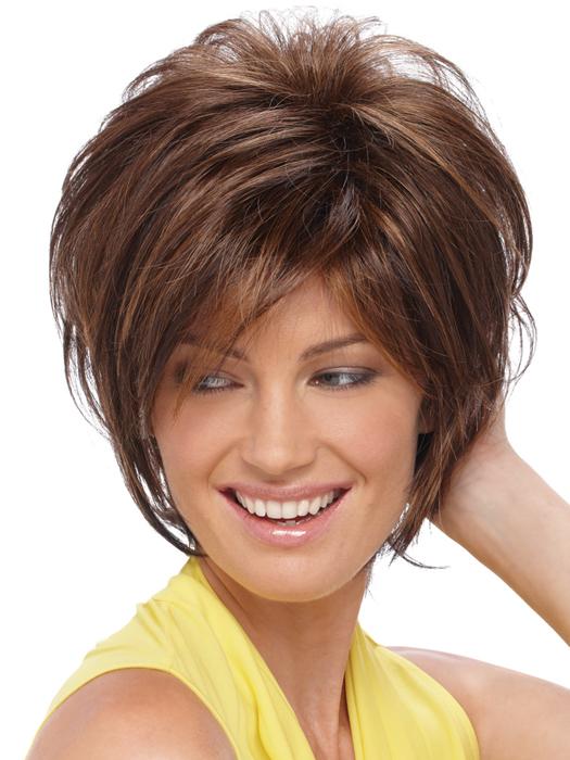 Estetica Designs Wigs Renae Wig : Color R6/28F