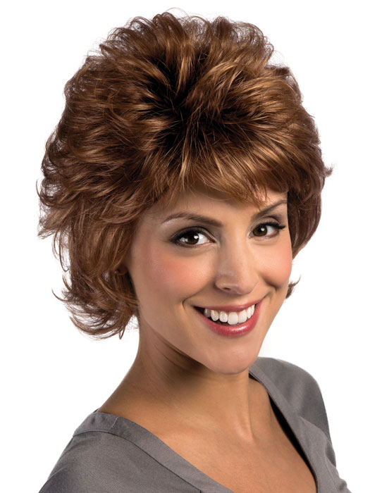 Estetica Designs Shelby Wig : Capless | Color R30/28/26