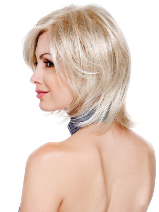 Estetica Designs Sienna : Capless | Color: R26/613