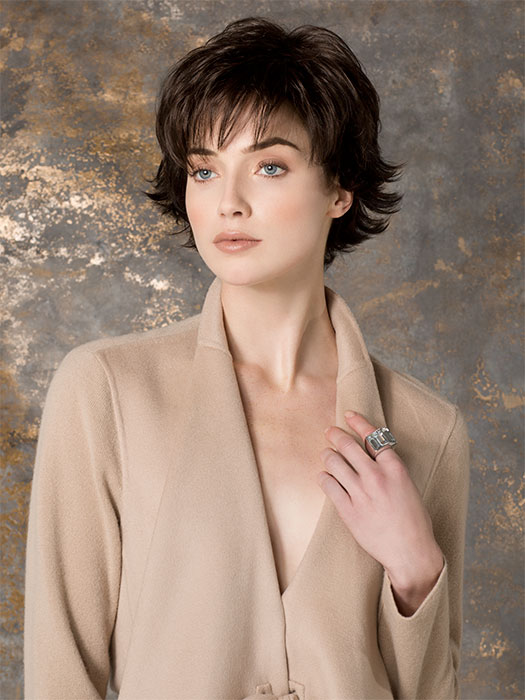 Ellen Wille -- Europe's Top Wig Brand