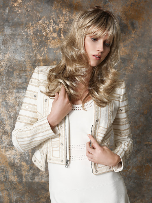 Ellen Wille -- The Top Wig Brand in Europe