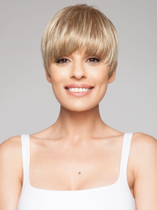Space by Ellen Wille | Color: Sandy Blonde Mix