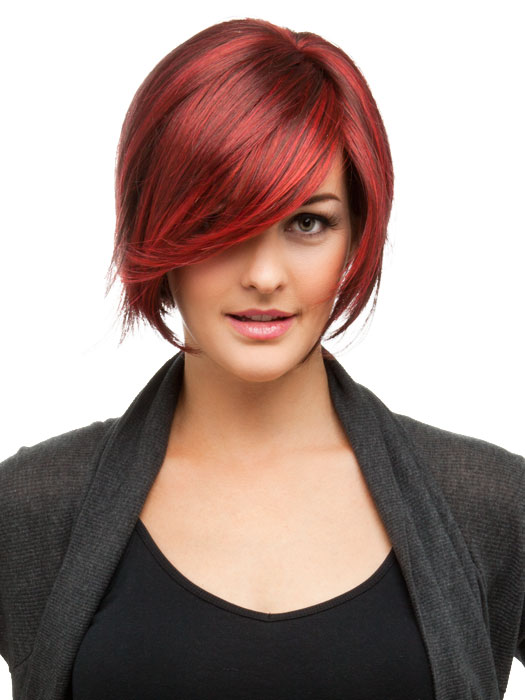 Ellen Wille Talia Mono | Color HOT-FLAME-MIX