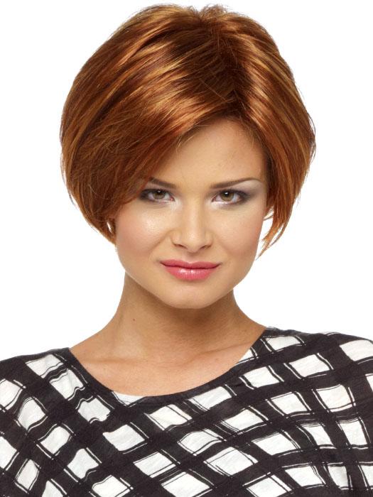 Envy Wigs Denise Wig : Color LIGHT RED