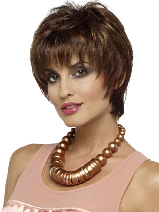 layered pixie wigs for women over 50 short hairstyle 2013. Black Bedroom Furniture Sets. Home Design Ideas
