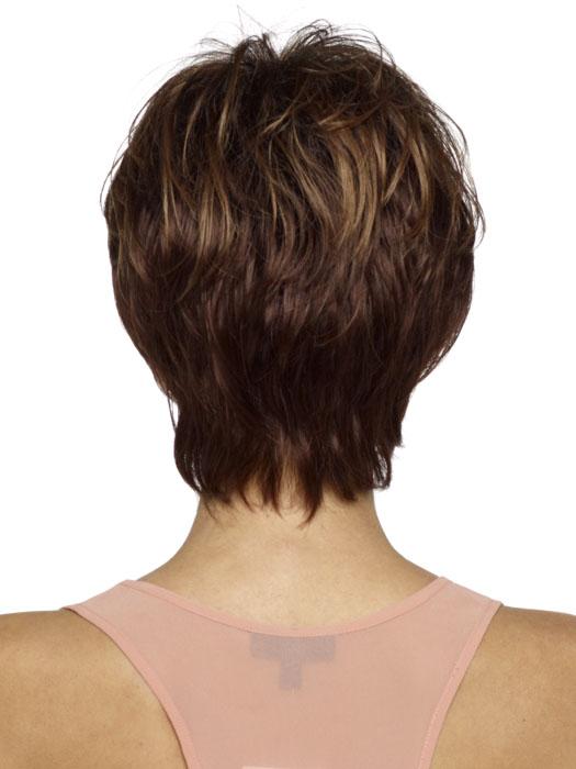 Rear Profile | Color: Cinnamon Raisin