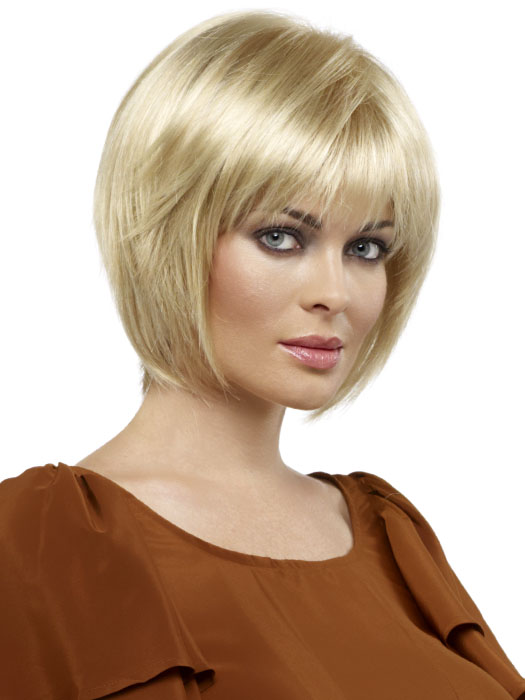 Envy Wigs Francesca Wig : Capless | Color LIGHT BLONDE
