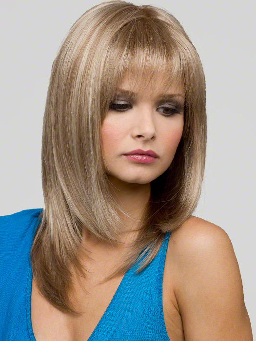 Madison Wig Envy Wigs : Color LIGHT-BLONDE