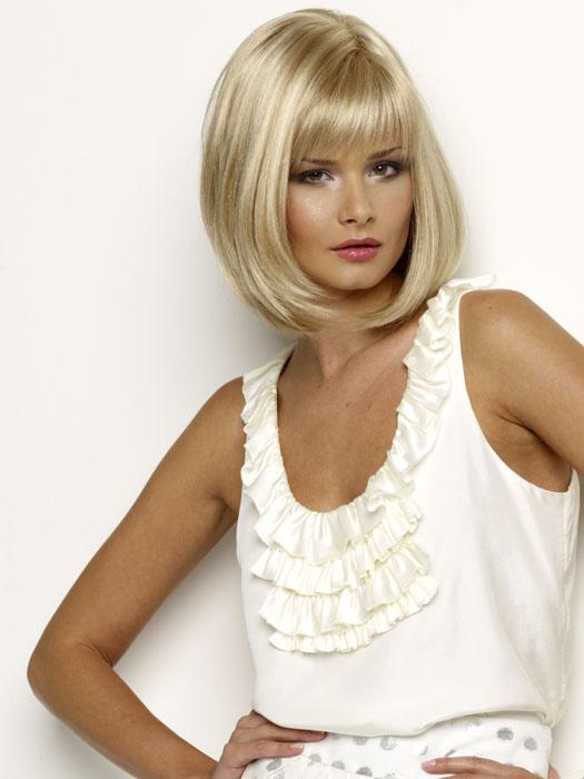 Envy Wigs Petite Paige : Color Light-Blonde