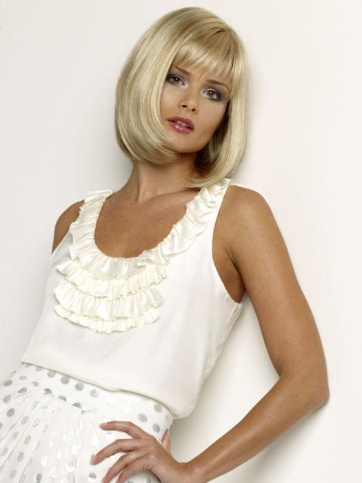 Envy Paige Petite : Color Light-Blonde