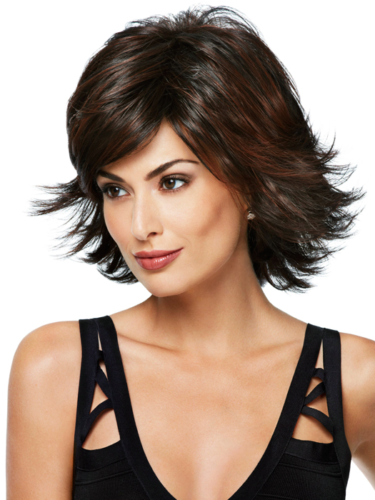 Hairdo Allure Wig: Color R435S+
