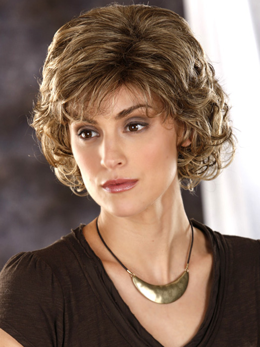 Sophia Wig by Henry Margu Wigs : Color 8/26R