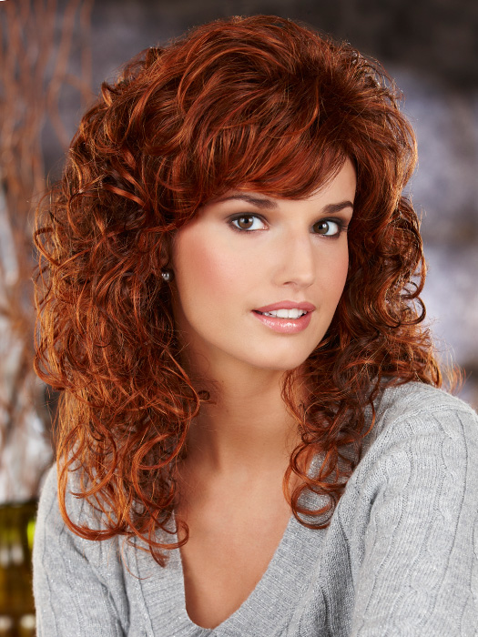 Jenna Wig by Henry Margu: Color 130R