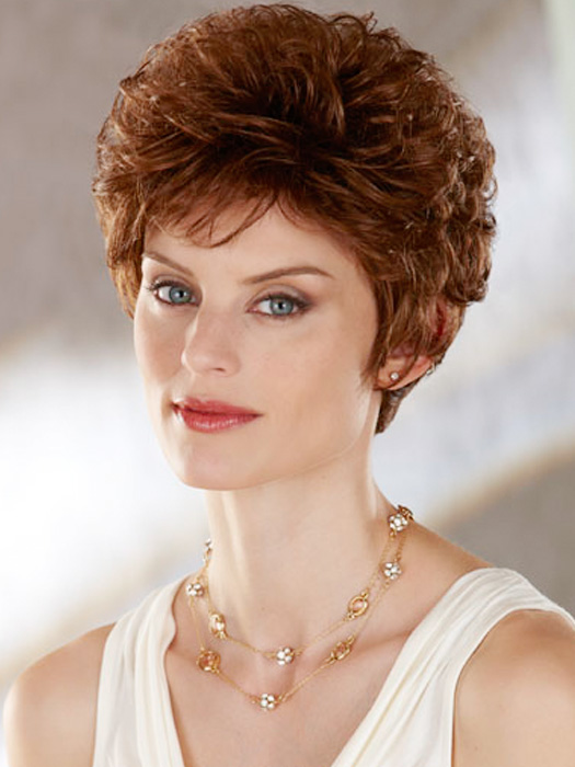 Teresa Wig by Henry Margu Wigs : Color 130R
