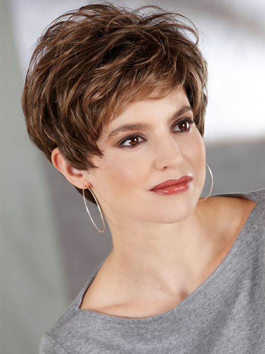 Annette by Henry Margu Wigs : Color 7H