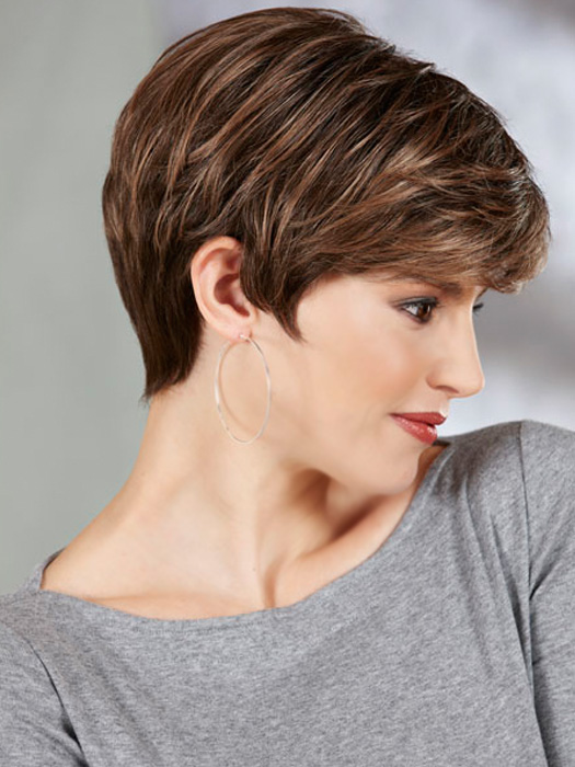 ... Wig | Short Traditional Wedge cut | Wigs.com - The Wig Experts