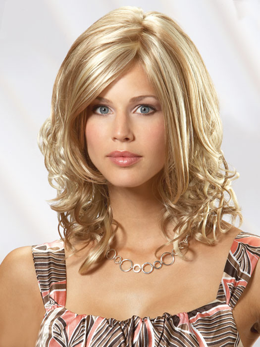 Hilary Wig by Henry Margu : Color 26H