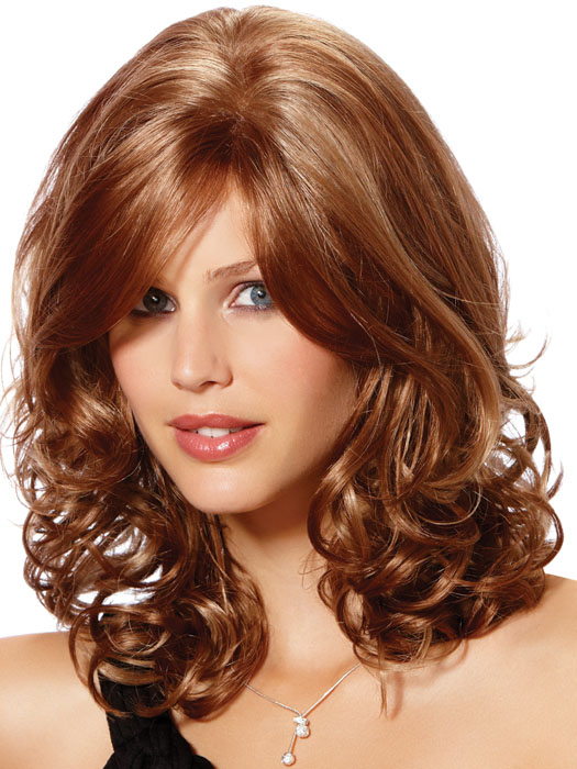 Henry Margu Wigs Hilary Wig : Color 27AH