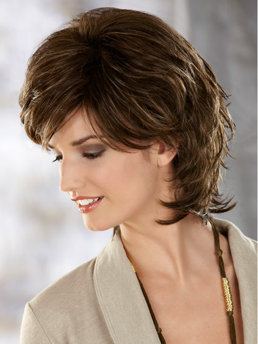 Henry Margu Wigs Chloe : Profile View | Color 7H