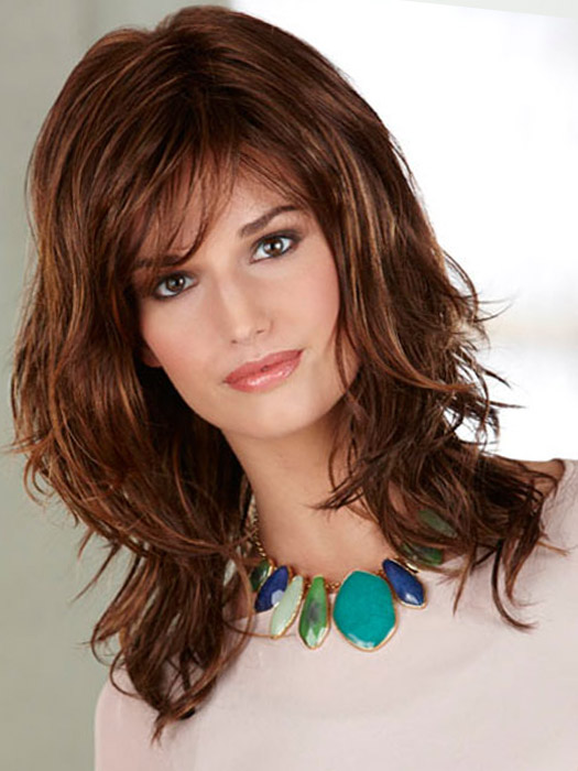 Bethany Wig by Henry Margu Wigs : Color 31H