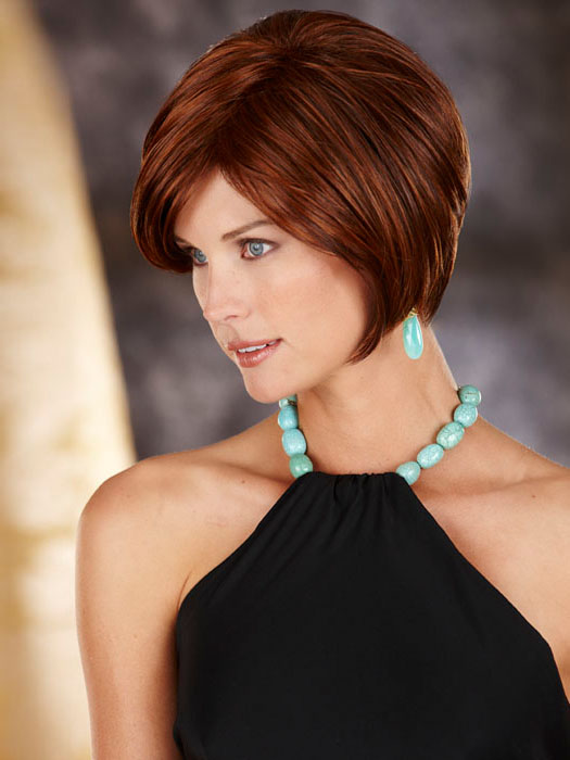 Henry Margu Wigs Holly Wigs : Color 132H