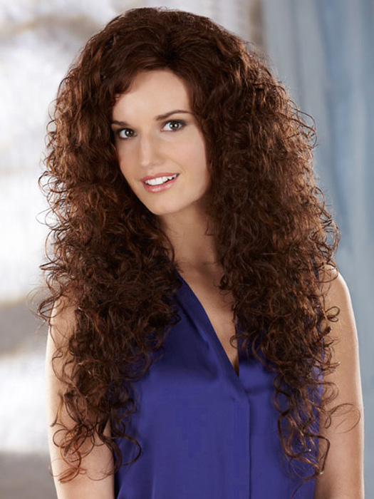 Desiree Wig by Henry Margu Wigs : Color 33H