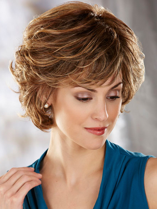 Meredith by Henry Margu Wigs : Color 27GR