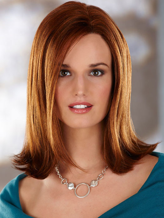 Scarlett Wig by Henry Margu Wigs : Color 132H