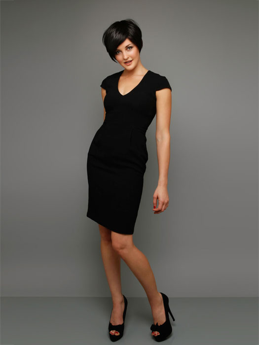 Short Bob by Tabatha Coffey - HOW (Wigs.com exclusive photo)