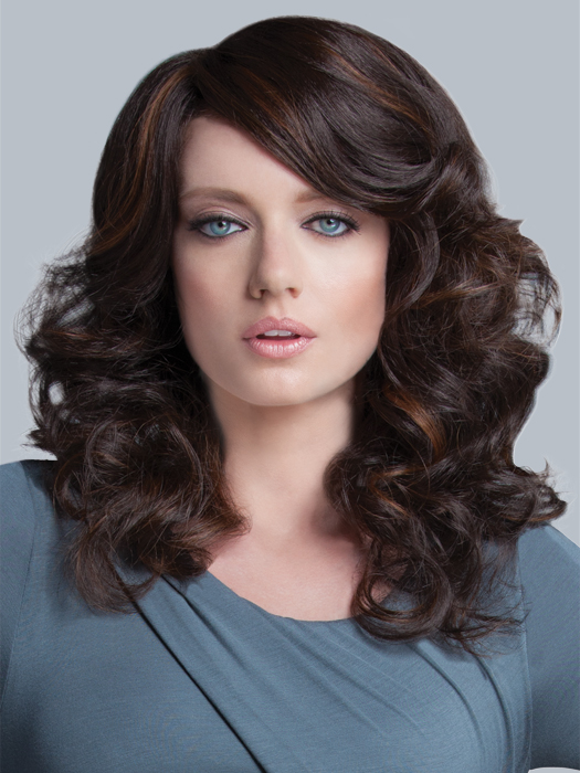 Voluminous Waves by Tabatha Coffey