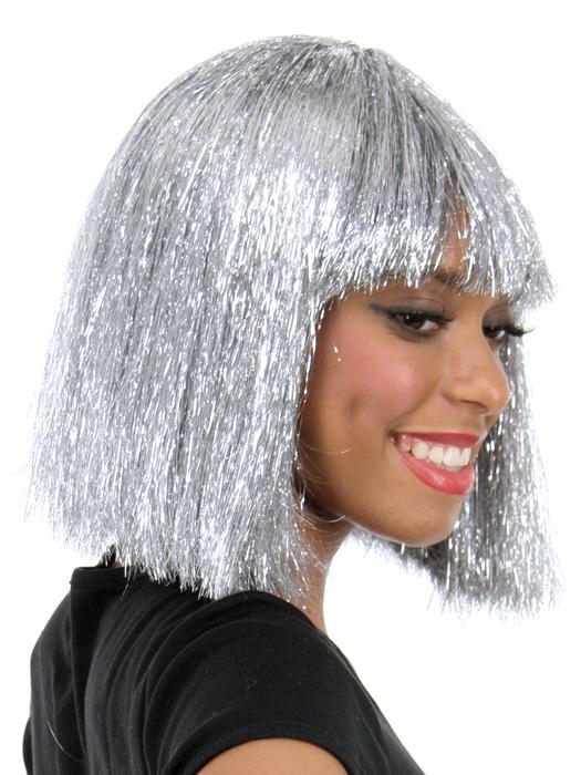 Color Silver