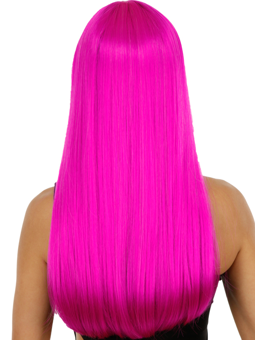 Color: Fuchsia