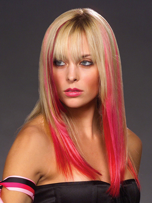 """16"""" easiLites Clip In Color by easihair 