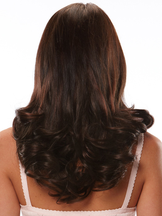 Elite Remy Human Hair Extensions 15
